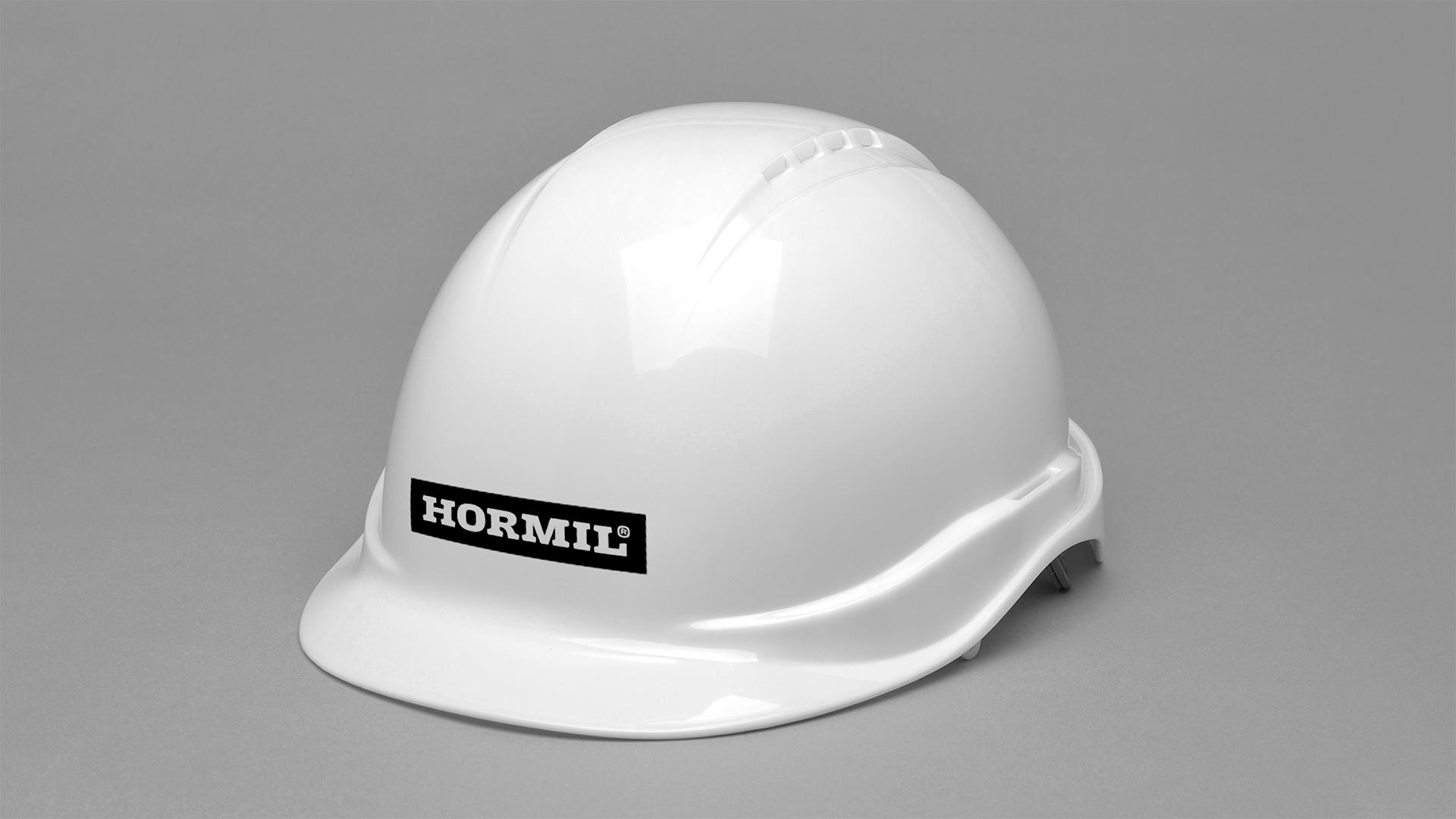 Hormil